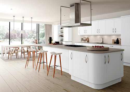 Imola Kitchen Range
