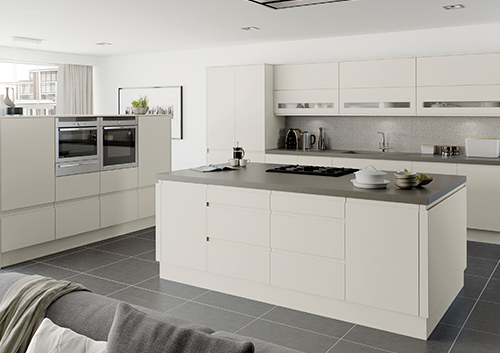 Moda Matt Kitchen Range