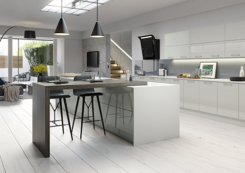 Vivo Kitchen Range